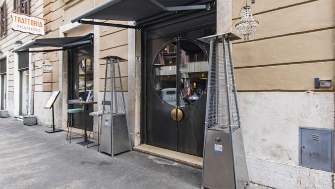Esterno - Palazzaccio Ristorante Cocktail Bar, Roma