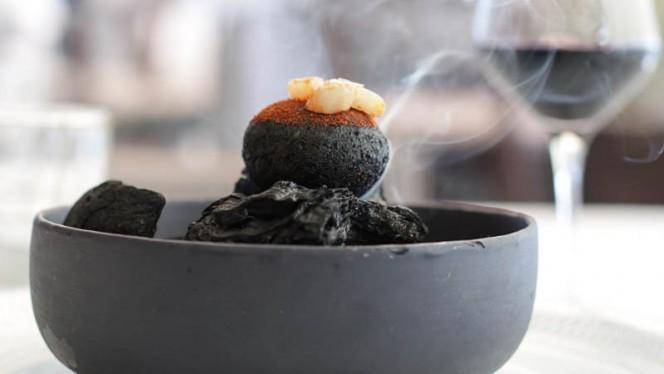 Sugerencia del chef - Restaurante Belvedere Benidorm, Benidorm
