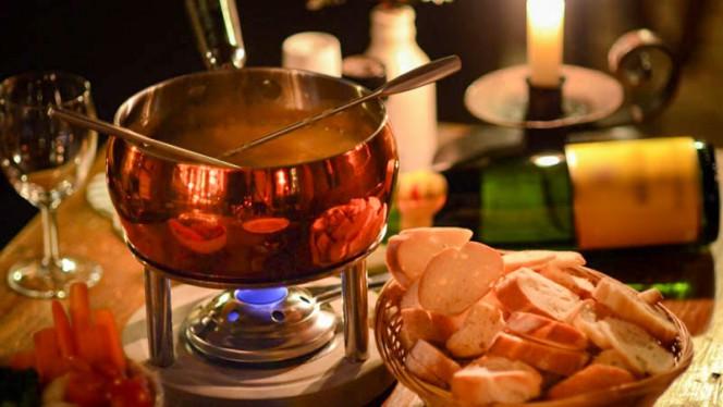 Suggestie van de chef - Proeflokaal A. van Wees, Amsterdam