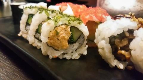 Sushi Koi Amersfoort, Amersfoort