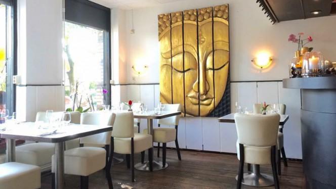 Restaurant - Tom Yum Kung, Amsterdam