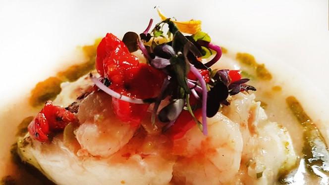 Sugerencia del chef - La Astilla, Valencia