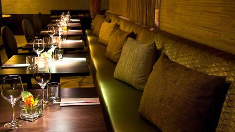 Cha House Restaurant & Lounge, Ede
