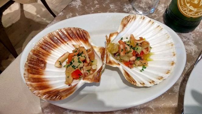 Suggerimento dello chef - Il Lupicante, Viareggio