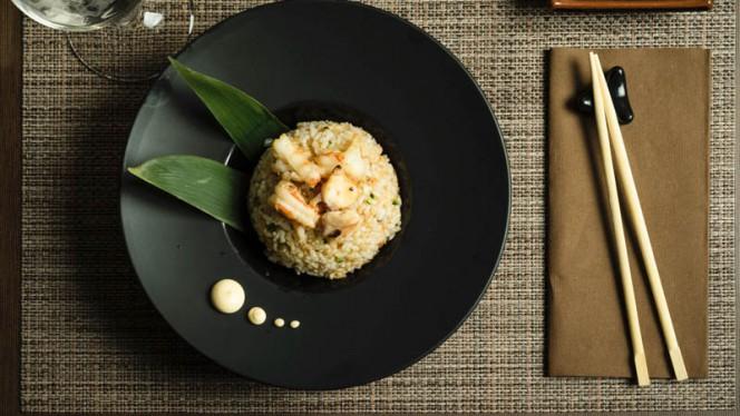 Suggerimento dello chef - Hanami - Torre a Mare, Bari