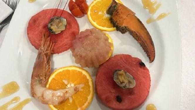 Suggerimento dello chef - La Vecchia Chiusa, Corsico