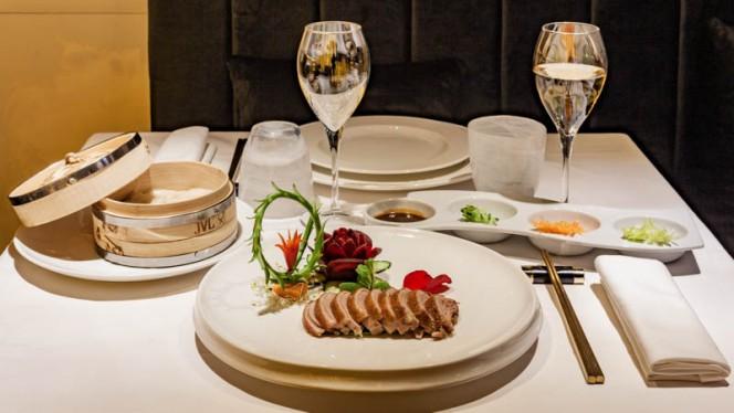 Suggerimento dello chef - Yue, Milan