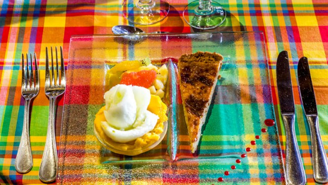 Suggestion du Chef - La Cannelle, Lyon