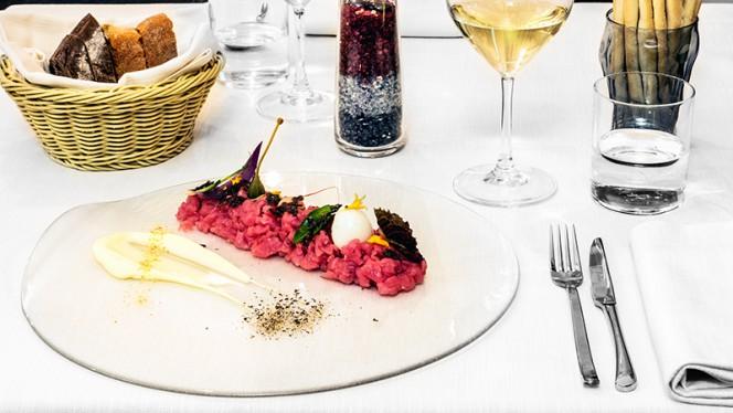Suggerimento dello chef - La Madia, Turin