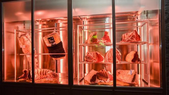 Lista di Carne - Top Carne, Milan