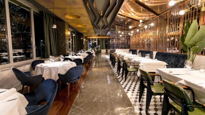 Sala 1 - Top Carne, Milan