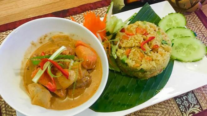 Suggestie van de chef - Chok Dee Thai Restaurant, Amsterdam