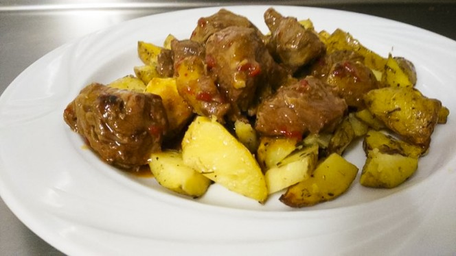 Sugestion del chef - Parrilla Nirri, Merida