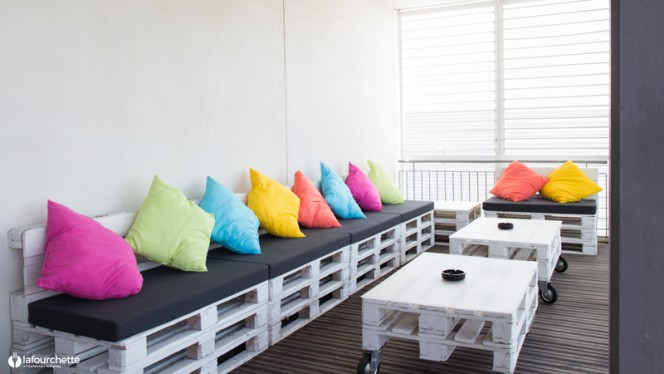 lounge - Le Karo, Toulouse