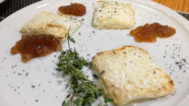 Sugerencia del chef - Arrocería Boscà 29, Valencia