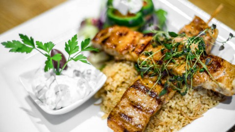 Grekiska Grill & Bar Norrköping, Norrköping