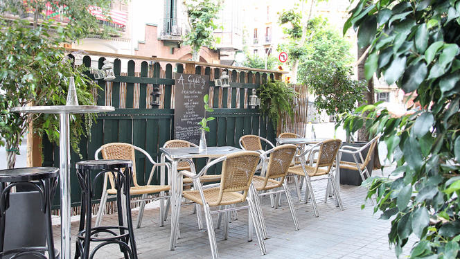 A Gianni 9 - A Gianni, Barcelona