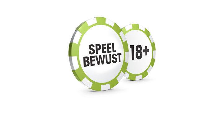 Speelbewust 18+ - Holland Casino Scheveningen, Den Haag