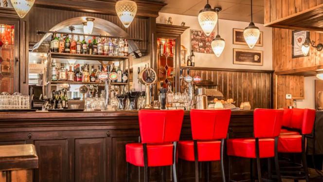Het restaurant - De Proeverij, Zierikzee