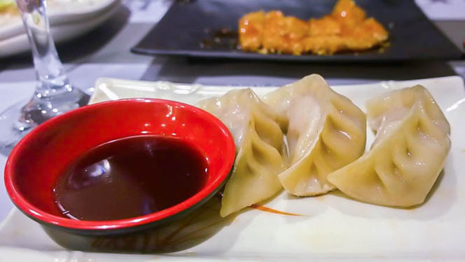 Sugerencia del chef - Kamiya, Barcelona