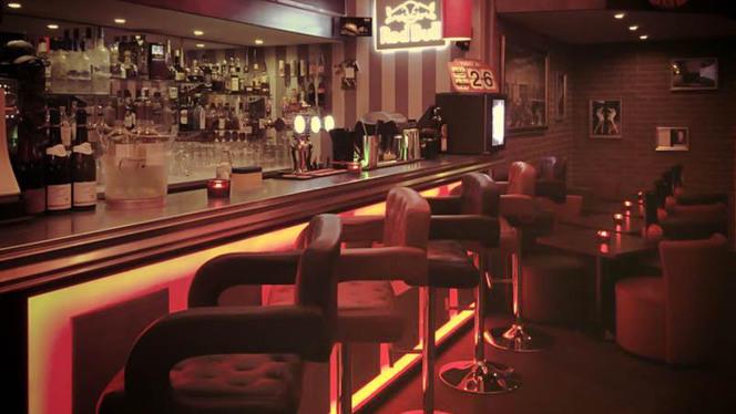 Bar - Bar Windy Lounge, Lyon