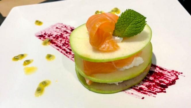 Suggerimento dello chef - Madame Gu, Rome