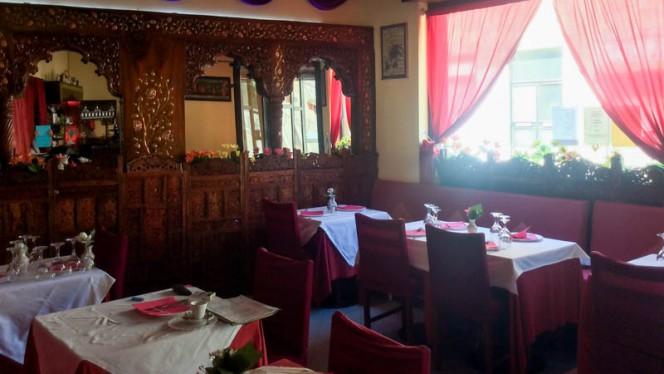 Suggerimento dello chef - Mahrani Mahal, Milan