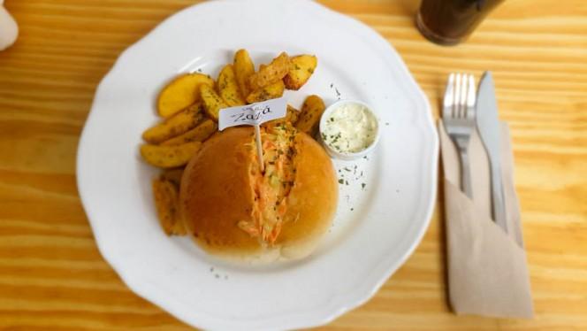 Sugestão do chef - Casa da Zazá Porto, Porto