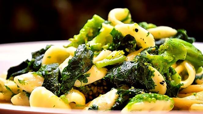Suggerimento dello chef - Cantina 26, Rome