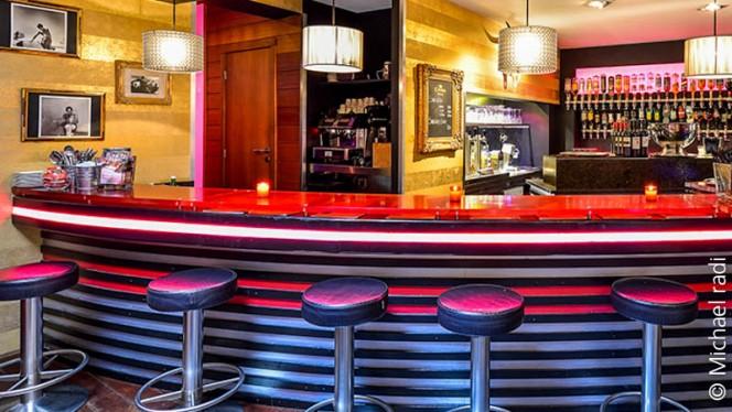 bar - Le Zocco Chico, Liège
