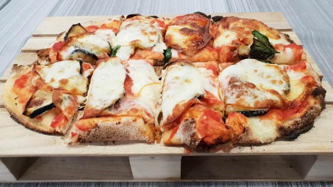 Suggerimento dello chef - Mamì Mai Secondi, Rome