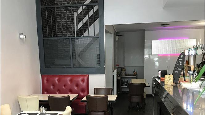 p1 - Café du 7eme Art, Lyon