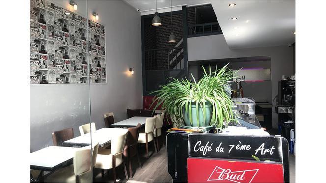 p4 - Café du 7eme Art, Lyon