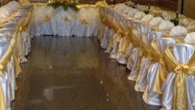 Sala per eventi e cerimonie - Altamarea, Cinisello Balsamo