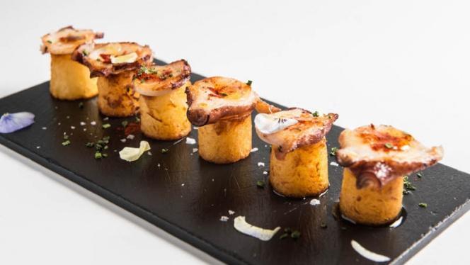Sugerencia del Chef - Bardot, Barcelona
