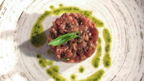 Aquatica Restaurant, Alghero