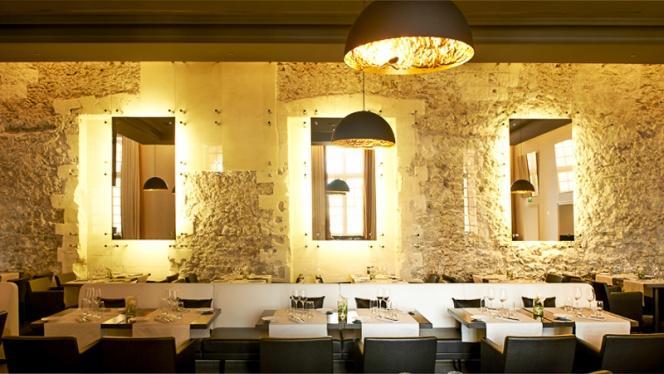 Brasserie Les Fenêtres - Brasserie Les Fenêtres, Marseille