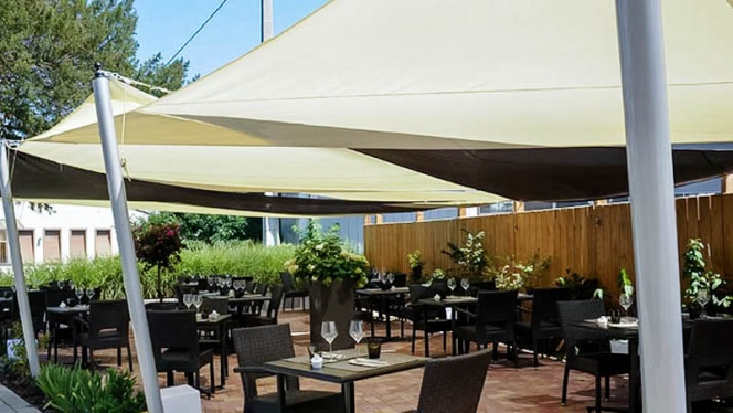 Terrase - Restaurant L'ID, Lingolsheim