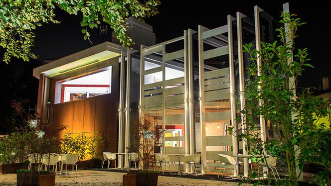 Esterno - Light Contemporary Food, Legnano