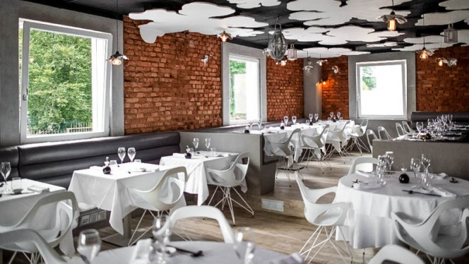 Interno - Light Contemporary Food, Legnano