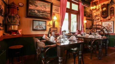 Gasterij 't Woud, Bergen