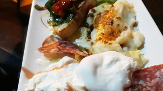 Suggerimento dello chef - Andò food & fashion Risto Music Bar, Bari