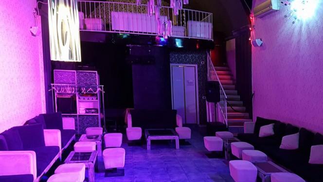 Vista della sala - Andò food & fashion Risto Music Bar, Bari