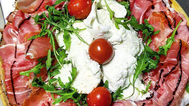 Suggerimento dello chef - Bounty Ristopub, Bologna