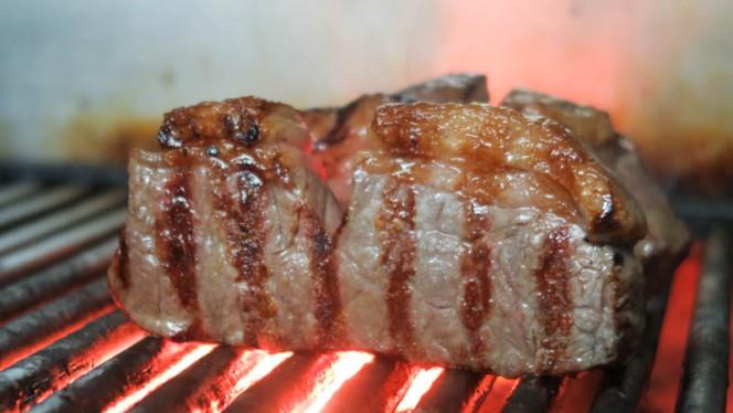 Entrecote - Bariloche Steak & Burger Amsterdam, Amsterdam