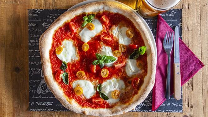 Suggerimento dello chef - Michelangelo's, Monza