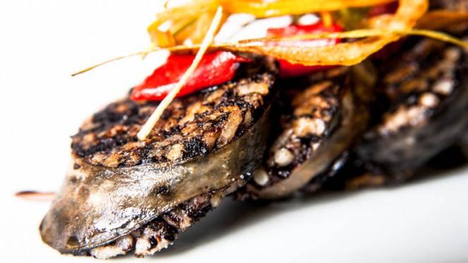Sugerencia del chef - Taberna El Balconcillo, Valencia