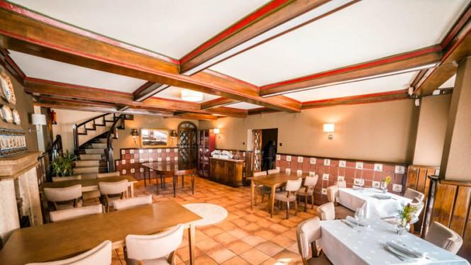 Vista do interior - Ignácio, Braga