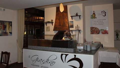 Il Giardino, Cisternino