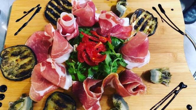 Suggerimento dello chef - Trap, Rome